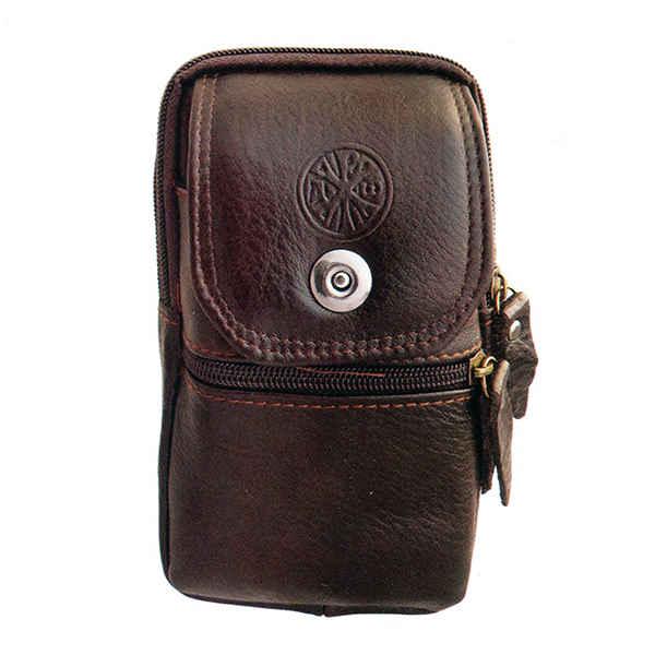 Ανδρικό πορτοφόλι ζώνης