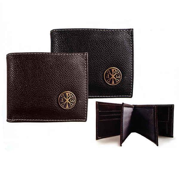 Ανδρικό πορτοφόλι Νο2  (καφέ)